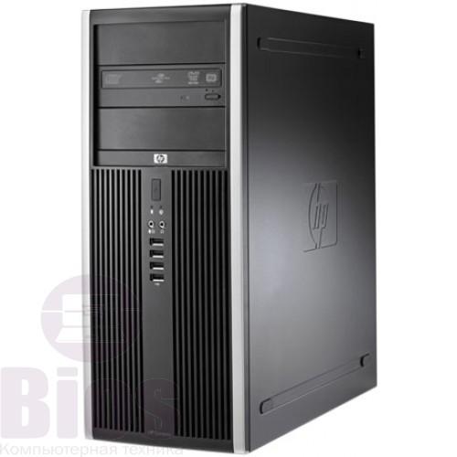 Компьютер игровой бу HP 8100-Core i5 660 3.20GHz /8 Gb/ 500 Gb/rx 560 4gb