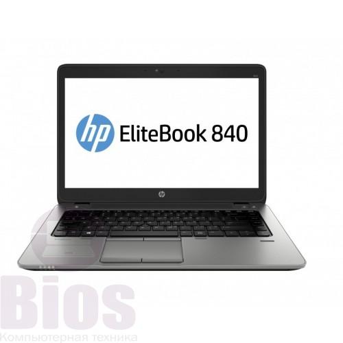 """Ноутбук БУ 14"""" HP 840G2 i5-5300U  2,30GHz/ RAM 8GB/HDD 500 gb"""