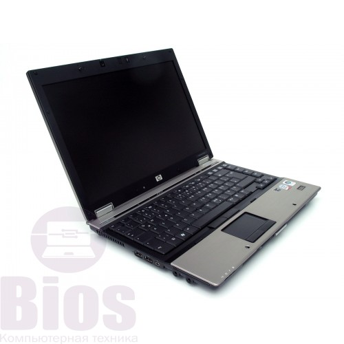 "Ноутбук бу14"" HP 6930 P Core 2 Duo P8600 2,4 GHz/2 Gb/160 Gb"