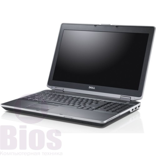 "Ноутбук бу 15.6"" Dell 6530 Core i5 3210/RAM 8GB/HDD 500GB/Video intel HD"