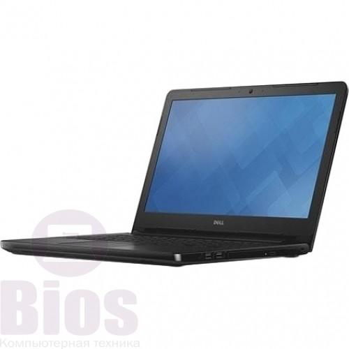 Ноутбук Бу Dell 3558 Intel Core i5-5200u /RAM 4Gb/HDD 500Gb/