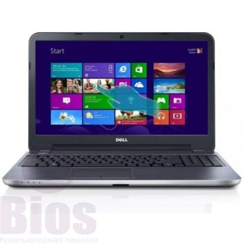 Ноутбук бу Dell Inspiron 15 3540 Core i3-4010U / ram 4Gb / HDD 320Gb/ Intel HD Graphics 4400 + подарок