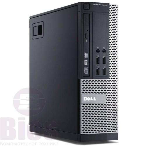 Компьютер бу Dell Optiplex 7010 / Core i3-3225 /RAM 8 GB/HDD 500 GB/ SFF
