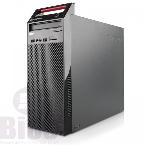 Компьютер бу Lenovo ThinkCentre Intel Core i3-3240 / RAM 4Gb / HDD 500Gb/