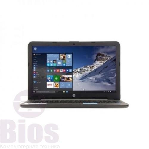 """Ноутбук бу 15,6"""" HP 15-ac114nr Intel Pentium N3700 1.6 ГГц  / Ram4Gb/ HDD 320Gb"""