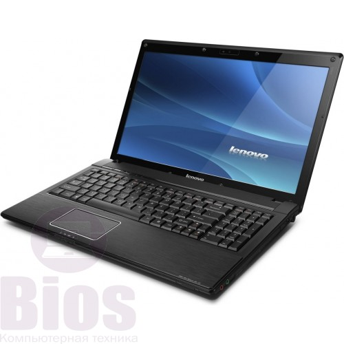 "Ноутбук Бу 15.6"" Lenovo G560/ Intel Core i3 350m/RAM 3Gb/HDD 250Gb/Video intel HD"