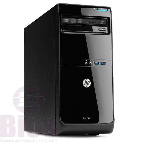 Компьютер Бу Hp 3500  i3 2120/ RAM 4 gb/ HDD 250 gb