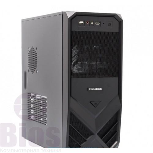 Компьютер Б/у I3 7100/RAM 8 gb/SSD 120gb/HDD 500 gb/БП 500W / Intel HD 630