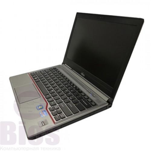 "Ноутбук б/у Fujitsu E744 14""/Intel Core i5-4210M  3,20 GHz/SSD 120 gb /HDD - 500GB/RAM - 8GB/Graphics 4600 + подарок"