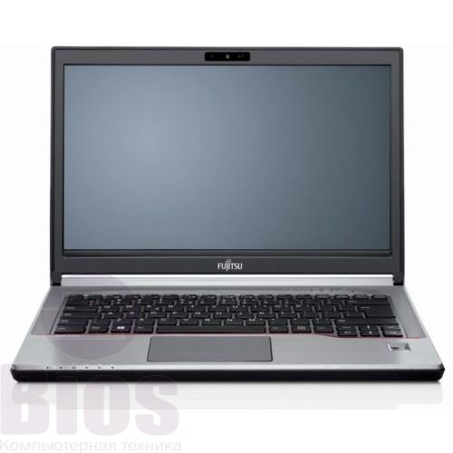 "Ноутбук бу Fujitsu E743 14""/Intel Core i5-3340M /HDD-500GB/RAM 4GB/Intel HD 4000 + подарок"