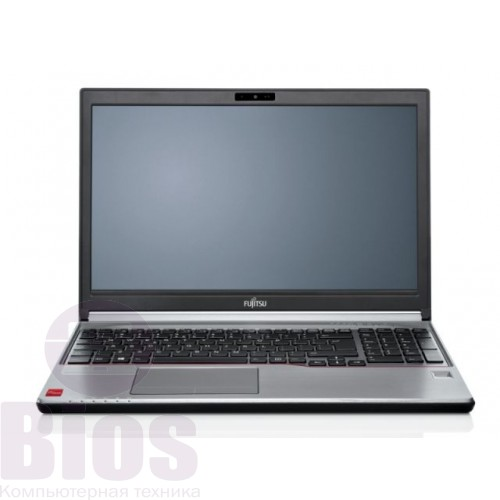"Ноутбук б/у Fujitsu E744 14""/Intel Core i5-4210M 2X2,6ГГц/HDD - 500GB/RAM - 4GB/Graphics 4600 + подарок"