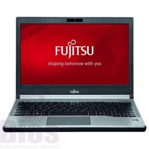 Ноутбук бу Fujitsu Lifebook E733 13'' Intel Core i5-3230M 3.2ГГц;/SSD - 256GB/RAM - 8GB/Graphics 4000 + подарок