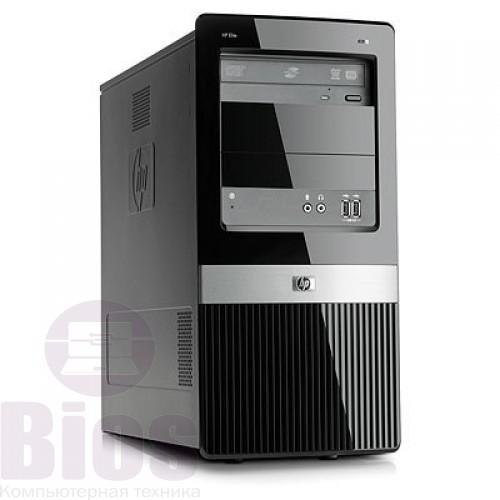 Компьютер Бу Hp 7200  i3 2120/ RAM 4 gb/ HDD 500 gb
