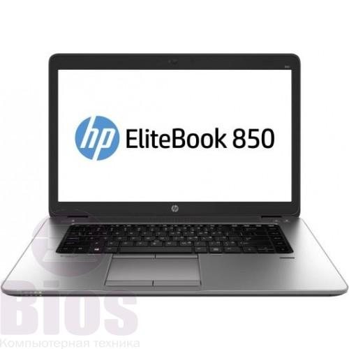 Ноутбук бу 15,6 HP EliteBook 850 G1/ i5 4200u/ Ram 4gb/ HDD 500gb