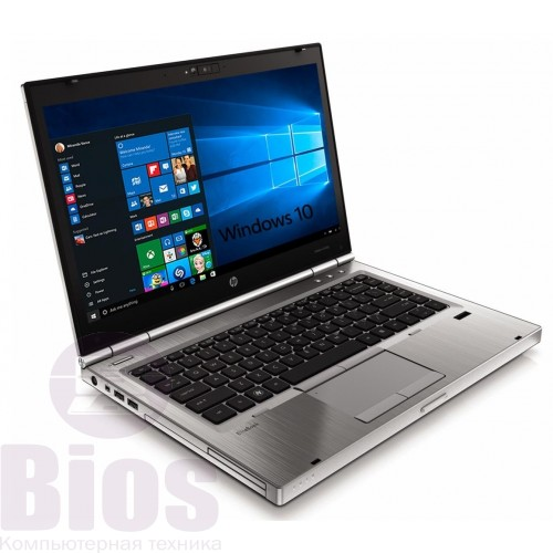 Ноутбук Бу HP Elite Book 8460Р/I5-2540M 2.60 GHz/RAM 4Gb/HDD 320 Gb