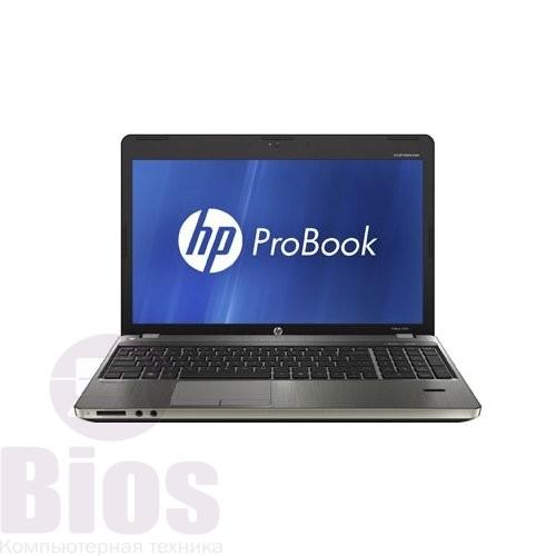 Ноутбук бу HP ProBook 4530s/Intel Core i5-2410M (2.30 ГГц) / RAM 6 ГБ / HDD 320 ГБ (Default)