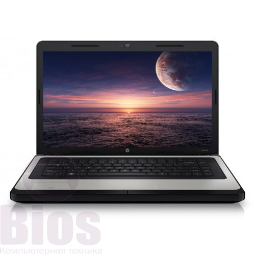 "Ноутбук бу HP 630 15,6""/Intel Core i3-370M/RAM 4 ГБ/HDD 500 ГБ/Radeon hd 6370/DVD SuperMulti/веб-камера"