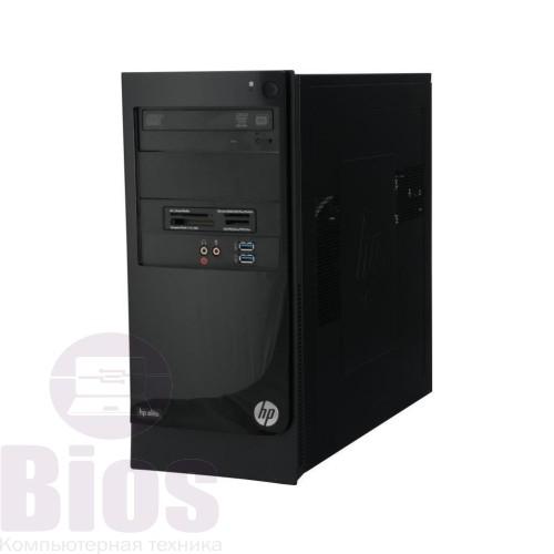 Игровой компьютер Б/у Hp 7300 i3 2120/RAM 8 gb/HDD 500/R5 770 1 gb