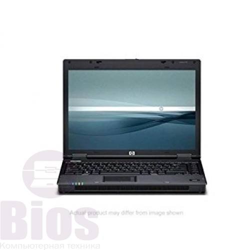 "Ноутбук Бу 14.1"" HP Compaq 6910p / Intel Core2 Duo T7500 2.2 GHz/ RAM 2 Gb/ HDD 120 Gb"
