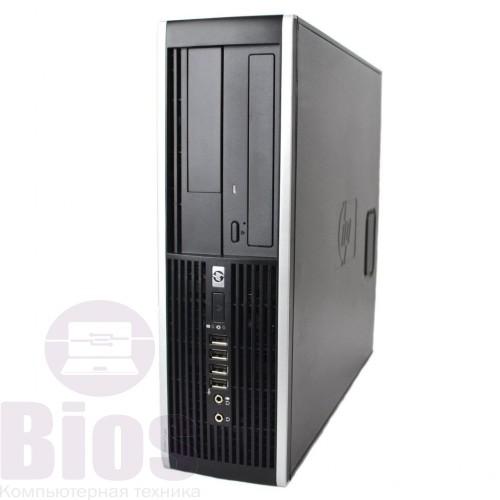 Компьютер бу HP 8000 intel Core2Duo E8400 3GHz/4Gb/320Gb