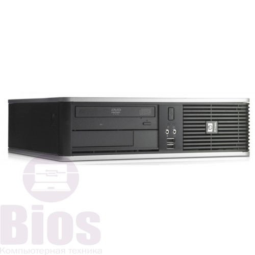 Компьютер Бу HP 7900 Intel Core2duo E8400 / Rам 4Gb / HDD 160 Gb