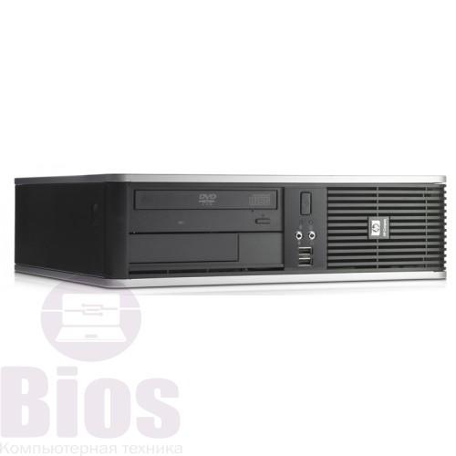 Компьютер Бу HP 7900 Intel Core2duo E8200 / Rам 4Gb / HDD 160Gb