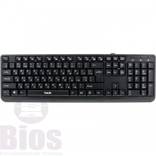 Клавиатура Havit 378