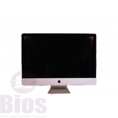 "Моноблок Б/У iMac 27"" (Mid 2011) Intel Core I5 2.7GHz/Ram 8 gb/HDD 2 Tb"