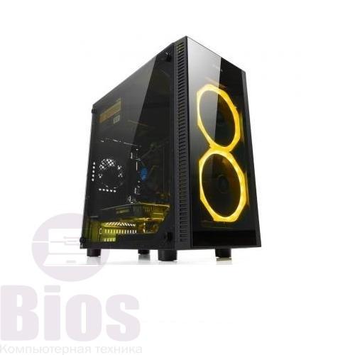 Игровой Компьютер Новый Intel Core i5 4570 / RAM 8 gb / SSD 250gb/HDD 500gb / GF 1060 6gb/БП 500w/