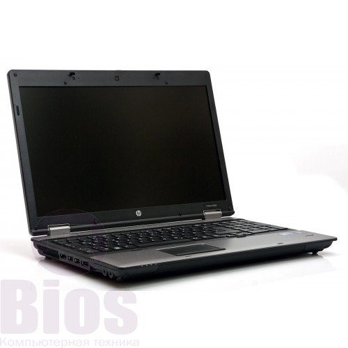 "Ноутбук бу HP ProBook 15,6"" 6550b Intel Core i5-520m/4GB/160GB HDD/ Intel® HD Graphics"