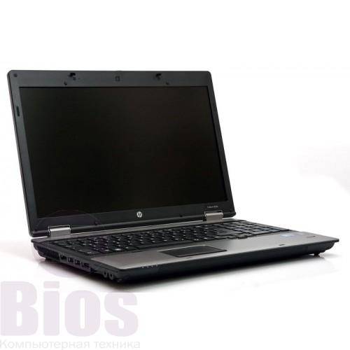 "Ноутбук Б/у HP ProBook 15,6"" 6560b Intel Core i5-2520M/4GB/250GB HDD/ Intel® HD Graphics"