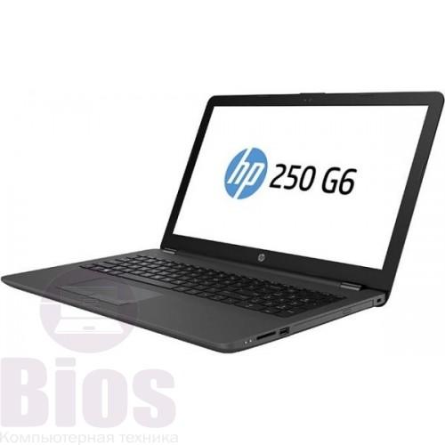 """Ноутбук б/у 15,6"""" HP 250 G6 (15-BS015OX) / Intel Pentium N3710 / RAM 4GB / HDD  320GB/ Сенсорный экран"""