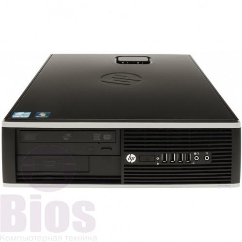 Системный блок Hp 8200 usff i3 2120/RAM 4 gb/HDD 320 gb