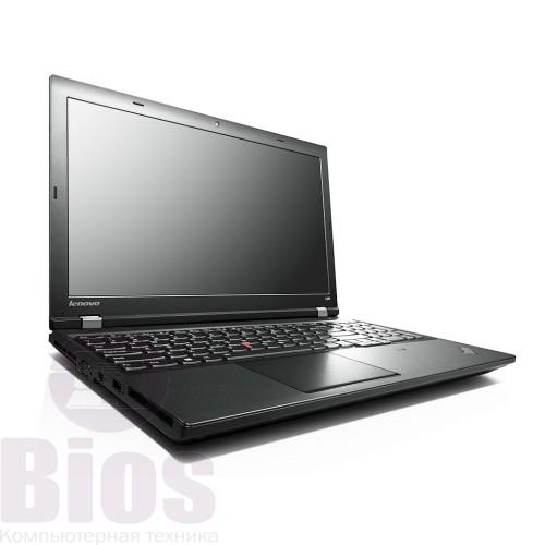 """Ноутбук Б/у 15,6"""" Lenovo L540 I5 4210/RAM 8/SSD 120 gb"""
