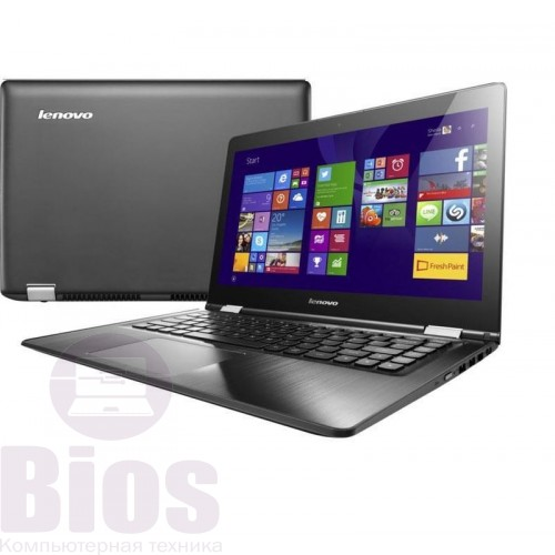 "Ноутбук бу Lenovo Yoga 500 15,6""/Core i5 5200/RAM 8GB/SSD 8GB+HDD 500/video GF 940/IPS Full HD"