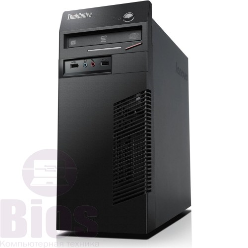 Компьютер бу Lenovo ThinkCentre Intel Core i5-3470/ RAM 8Gb /SSD 240/ HDD 500Gb/ RX 550 2 gb