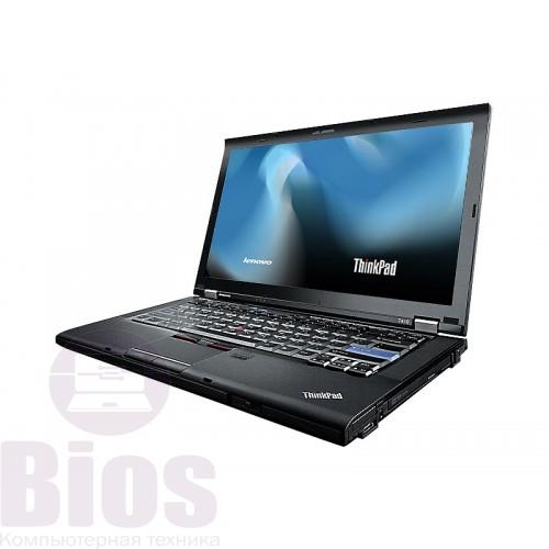 "Ноутбук бу 14"" Lenovo T410 Intel Core I5-M 560/RAM 4gb/HDD 250 gb"