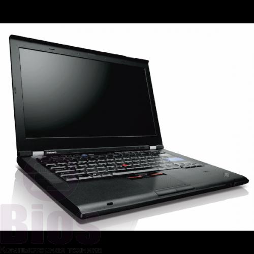 Ноутбук Б/у Lenovo Thinkpad T520 i5-2520M @2,50GHz 4GB 320GB
