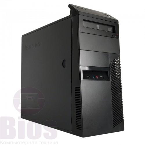 Компьютер бу Lenovo ThinkCentre Core i5 2400 3.1-3.4 GHz/4Gb/ 500Gb/ Video Intel HD 2000