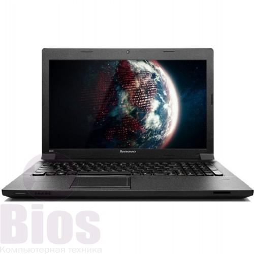 Ноутбук бу 15.6'' Lenovo B590 Core i3-2348m /ram 4Gb/HDD 320Gb