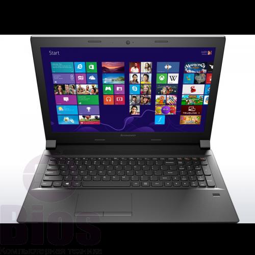 """Ноутбук Б/у 15,6"""" Lenovo B50-30  Intel Celeron 2840/Ram 4 GB/HDD 500 GB"""
