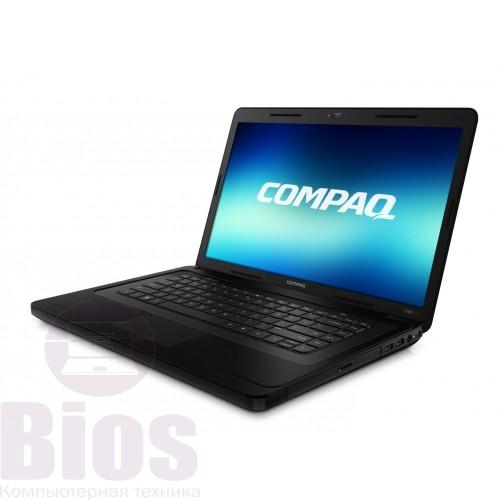 """Ноутбук бу 15,6"""" HP Compaq CQ57  /  AMD E-300 / Ram 4gb / HDD 160gb"""