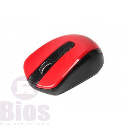Беспроводная компьютерная мышь Maxter Mr-325