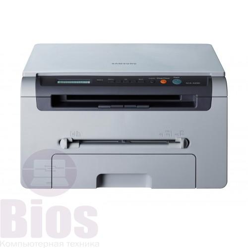 Принтер бу лазерный МФУ Samsung SCX-4200