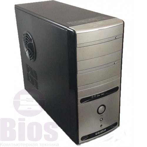 Системный блок Б/у I5 2500K/RAM 8 GB/HDD 1 tb/ Video GF 210 1 gb