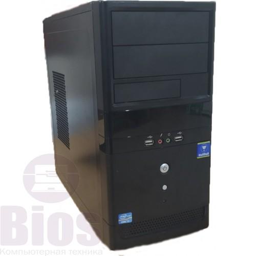 Компьютер Б/У Intel Core i5-3470/ RAM 8Gb / HDD 500 gb/ RX 470 4 gb
