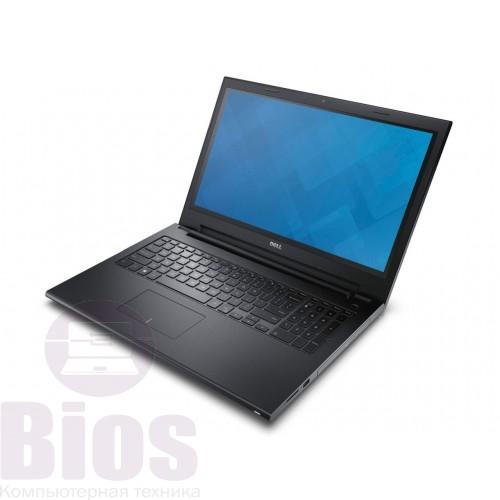 Ноутбук Бу Dell Inspiron 15 3000 series  Intel Core i5 4210U / ram 4Gb / HDD 500Gb / сенсорный экран