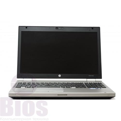 "Ноутбук Б/у HP 8560p 15,6"" i5-2540m/4GB/320GB HDD/AMD Radeon 6470m 1GB"
