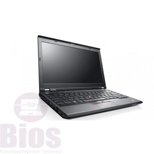 "Ноутбук Б/у 12,5"" Lenovo X230 I5 3210m/RAM 4 gb/ HDD 320 gb"