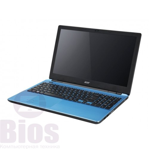 "Ноутбук б/у 15,6"" Acer E 15/ Intel Pentium N3530 / RAM 4GB / HDD  320GB"